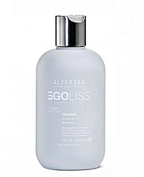 Alter Ego Egoliss szampon wygładzający włosy 250ml