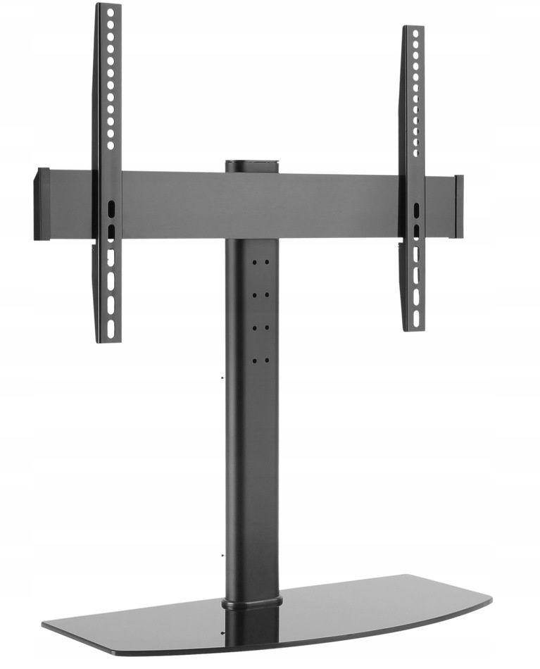 Uniwersalny biurkowy stojak do telewizora AV KFS-2