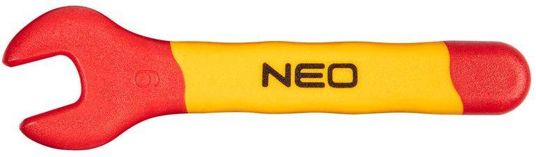 Klucz płaski 9mm 1000V 01-113