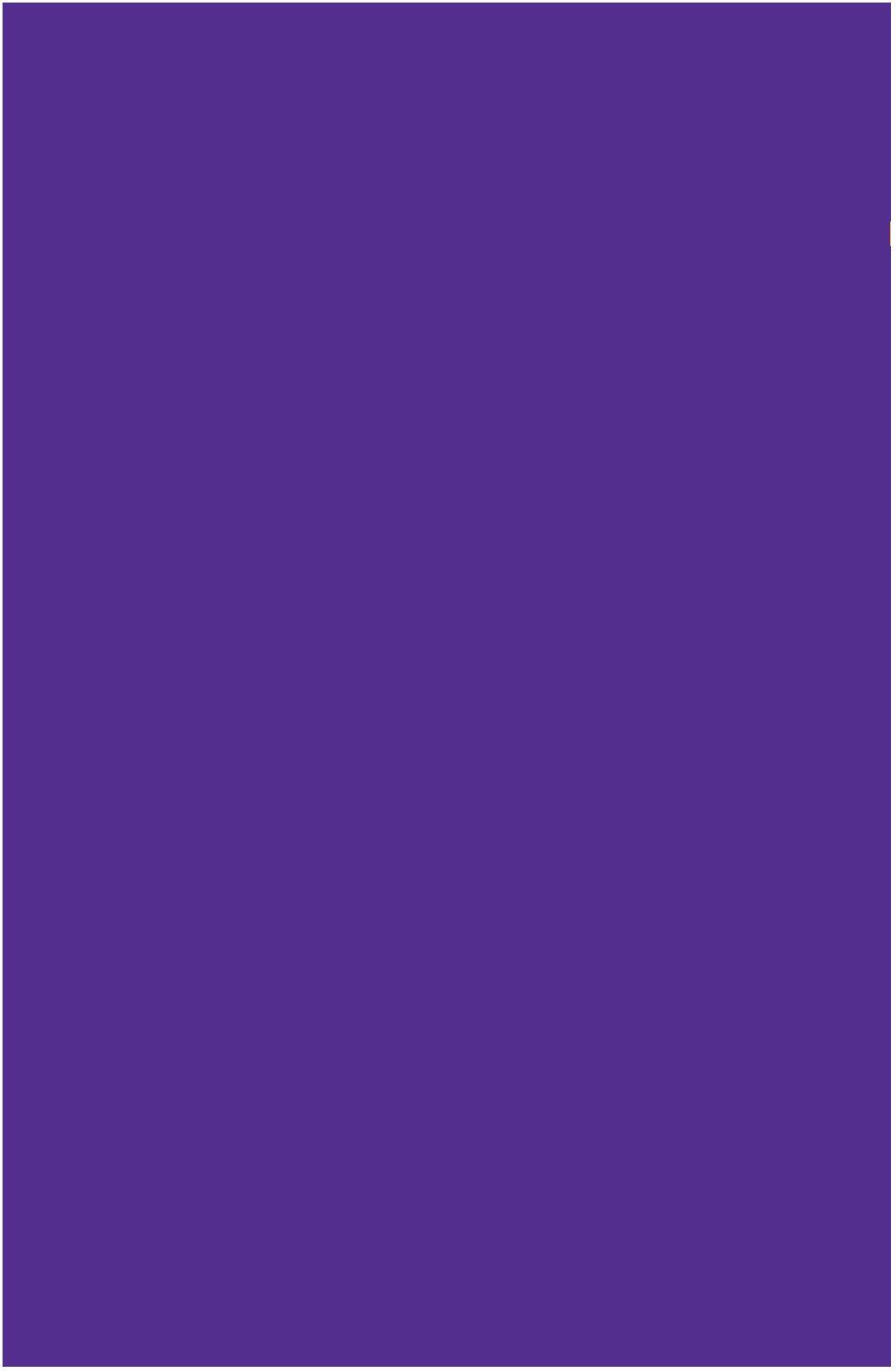 Karton kolor A1 fioletowy Lux Interdruk 117