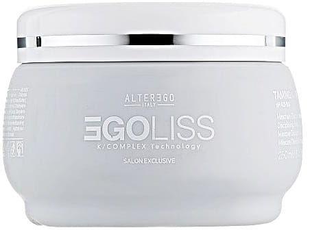 Alter Ego Egoliss maska wygładzająca włosy 250ml