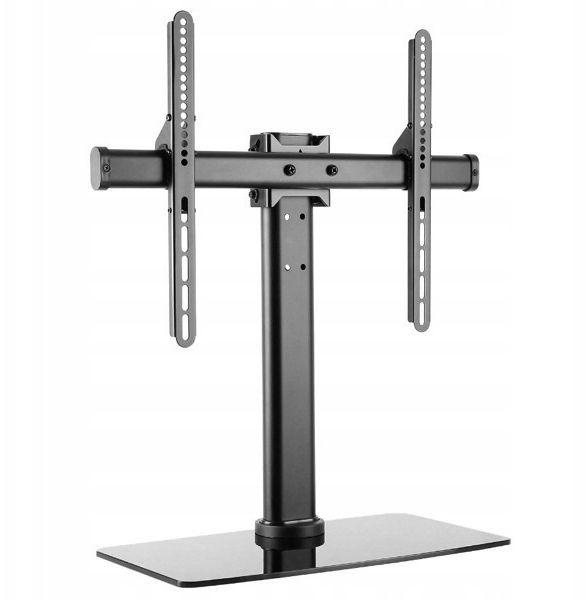Uniwersalny biurkowy stojak uchwyt do TV KFG-3