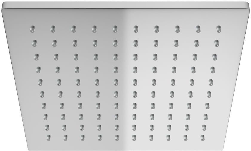 Kohlman deszczownica Q20 kwadratowa 20x20 cm