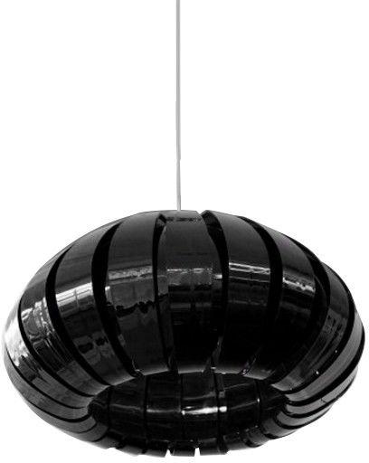 Lampa Zucca Black AZzardo