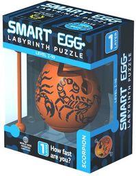 Smart Egg Seria 2 Robo ZAKŁADKA DO KSIĄŻEK GRATIS DO KAŻDEGO ZAMÓWIENIA