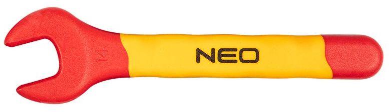 Klucz płaski 14mm 1000V 01-118
