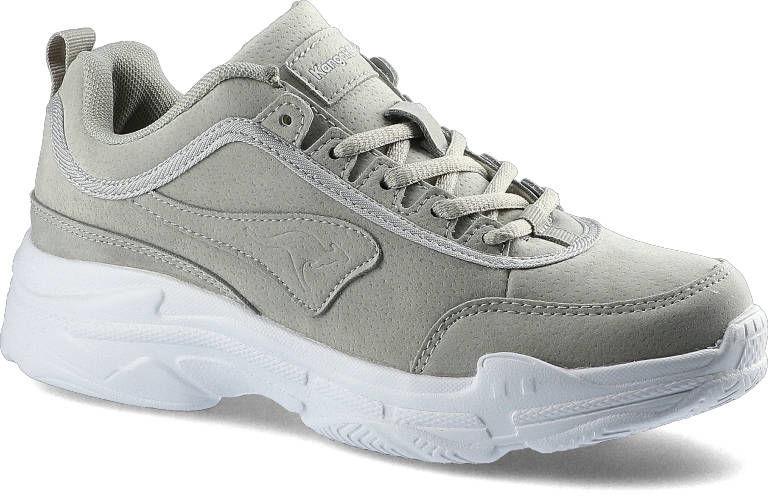 Sneakersy KANGAROSS 39106 000 2004 Gator Vapor Grey