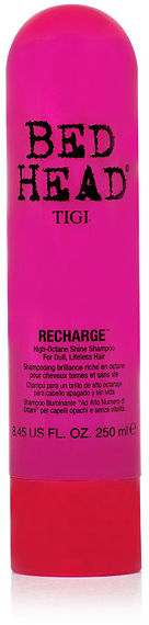 Tigi Bed Head Recharge Szampon nabłyszczający do włosów osłabionych 250 ml