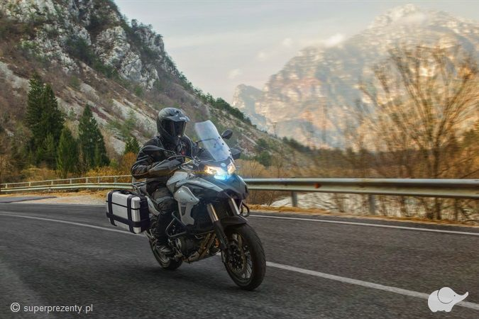 Wypożyczenie motocykla Gdańsk