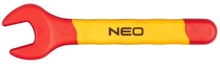 Klucz płaski 15mm 1000V 01-119