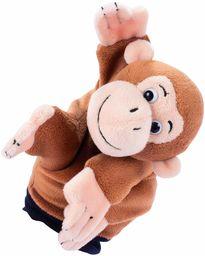 Beleduc 40123 - pacynka małpa, sprawdzona w przedszkolu