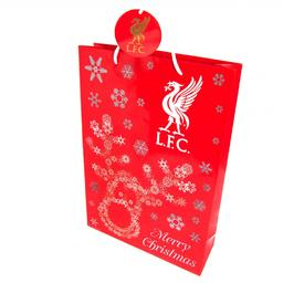 Liverpool FC - torebka na prezent