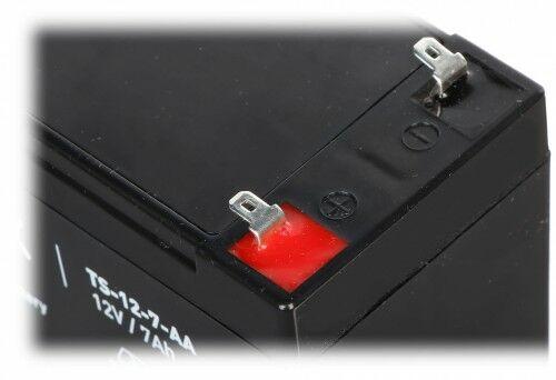 AKUMULATOR 12V/7AH-SECURBOX