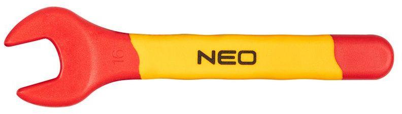 Klucz płaski 16mm 1000V 01-120