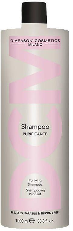 Diapason Purificante szampon przeciw łupieżowy 1000ml