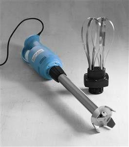 Mikser ręczny z rózgą 400 mm 4 kW Hendi 224014