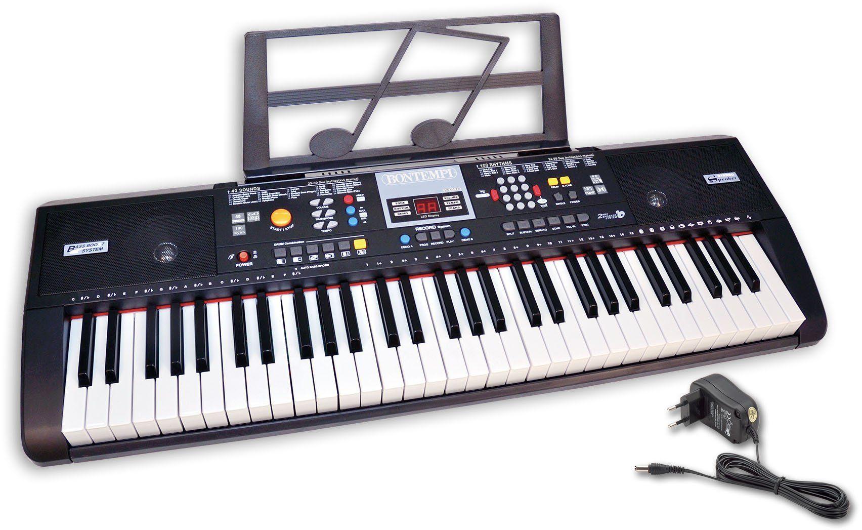 Bontempi 16 6115 Keyboard