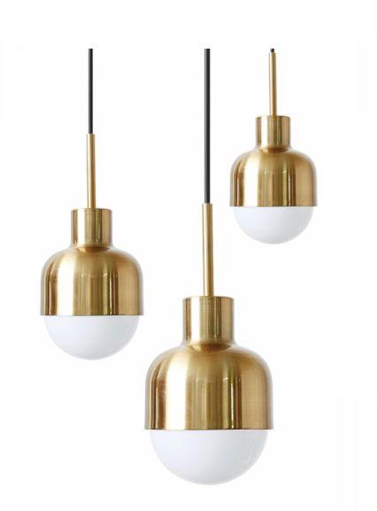 Rho - nowoczesna lampa wisząca