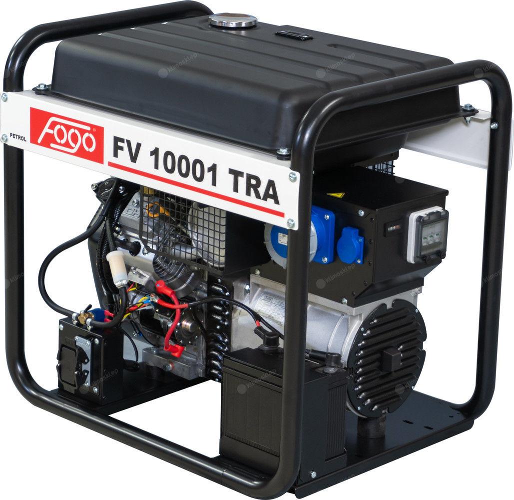 Agregat prądotwórczy Fogo FV 10001 TRA