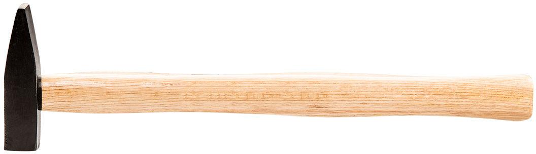 Młotek ślusarski 200g, trzonek drewniany