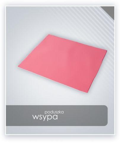 AMZ WSYPA extra na poduszkę - inlet bawełniany 130g/m2 40x40
