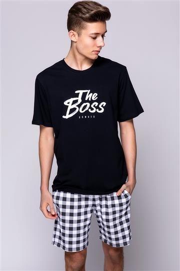Pizama The Boss