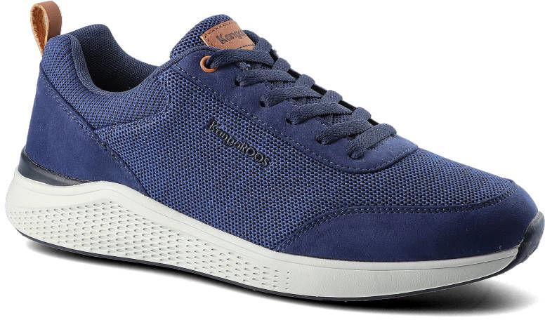 Sneakersy KANGAROSS 79109 000 4071 Ka-Bind Dk Navy