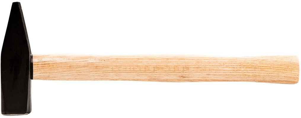 Młotek ślusarski 800 g, trzonek drewniany