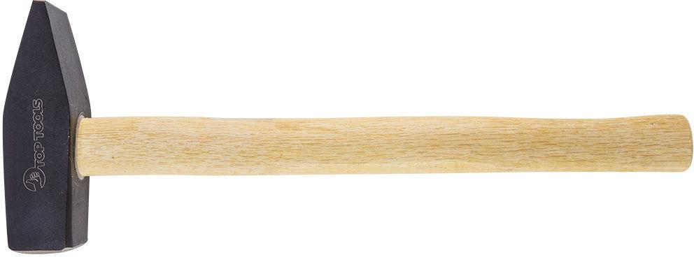 Młotek ślusarski 1000 g, trzonek drewniany