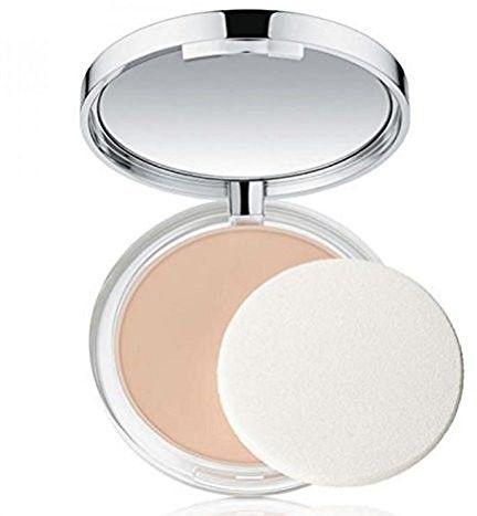 Clinique Almost Powder Makeup podkład w pudrze SPF 15 odcień 06 Deep 10 g