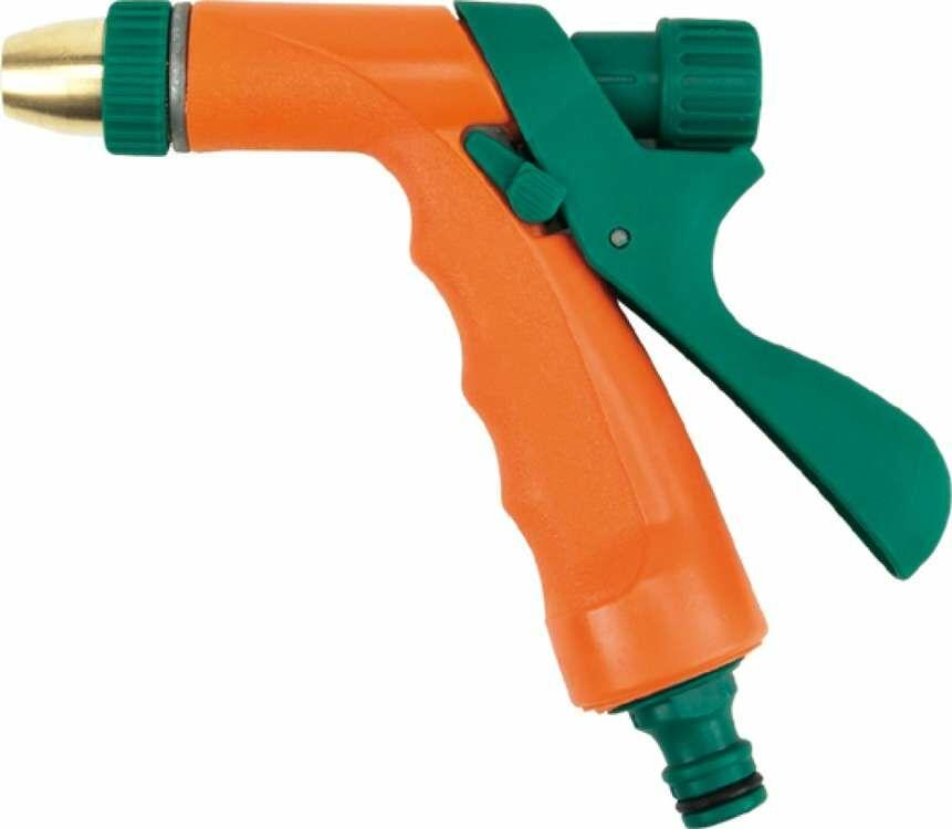 Pistolet zraszający regulowany Flo 89215 - ZYSKAJ RABAT 30 ZŁ