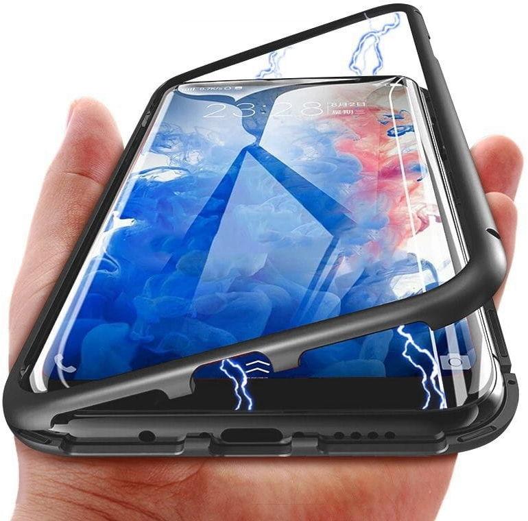 Etui Magnetic Armor Xiaomi Redmi Note 7