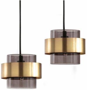 Brass Band - lampa wisząca sufitowa