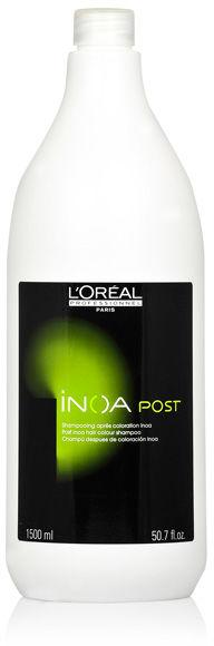 Loreal Inoa Post Shampoo Szampon po koloryzacji 1500 ml