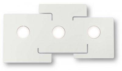 Oprawa sufitowa TOTEM PL3 215761 - Ideal Lux