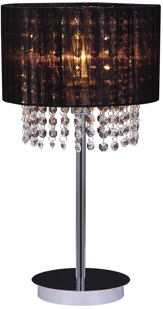ASTRA BK MTM1953/1 BK LAMPKA ITALUX