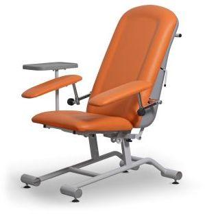 FoZa Basic fotel zabiegowy do pobierania krwi UBM