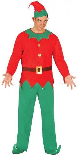 Kostium dla mężczyzny Elf, Elfik