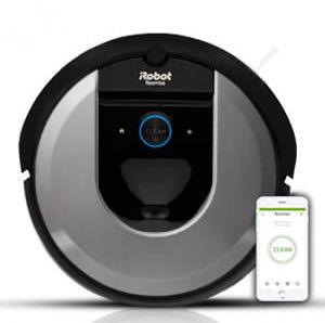 iRobot Roomba i7 - BEZPŁATNA 3-letnia GWARANCJA - Zobacz i testuj robota na żywo w naszym sklepie w Warszawie lub wysyłka w 24h! (2)
