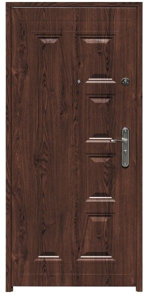 Drzwi stalowe Gaja 90 cm