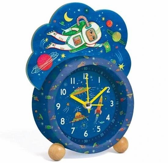Budzik dla dziecka Kosmos DD00402-Djeco, pokój dziecka