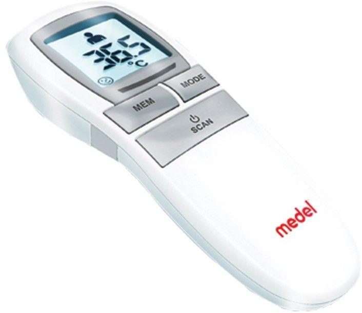 MEDEL No Contact Termometr bezdotykowy Medel No Contact