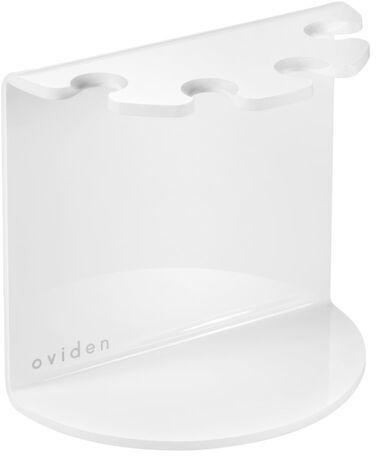 Oviden Ovi-One uchwyt na 4 końcówki do szczoteczek elektrycznych rotacyjnych, sonicznych oraz ultradźwiękowych