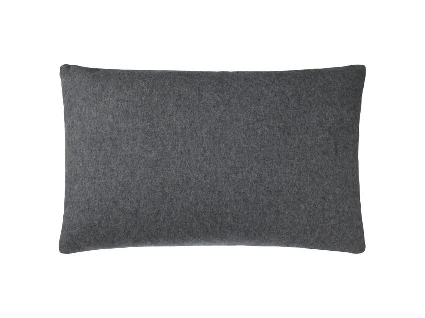 Poduszka wełniana Elvang Classic Grey