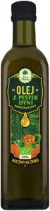 Olej z Pestek Dyni 250ml - Dary Natury