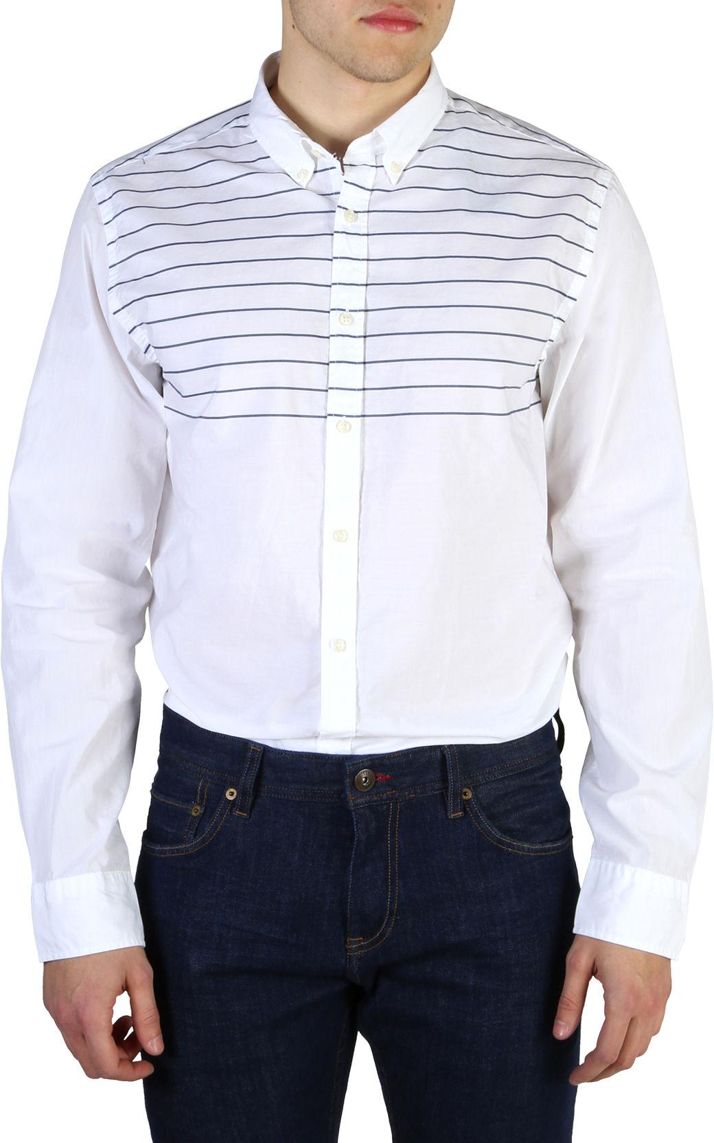Koszule męskie Tommy Hilfiger