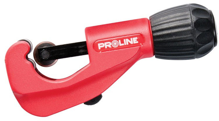 PROLINE Obcinak Teleskopowy do Rur 6-42mm 17213