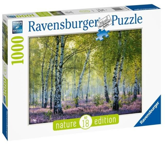 Puzzle 1000 Natura 1 - Ravensburger