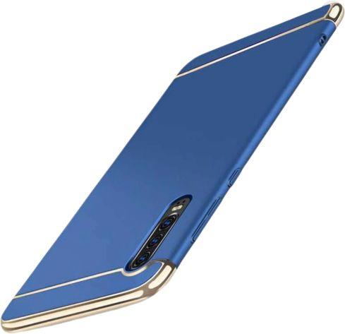 Etui GoldMate Samsung Galaxy A50 - 3 kolory