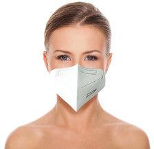 10x Maska ochronna KN95 FFP2 certyfikat CE